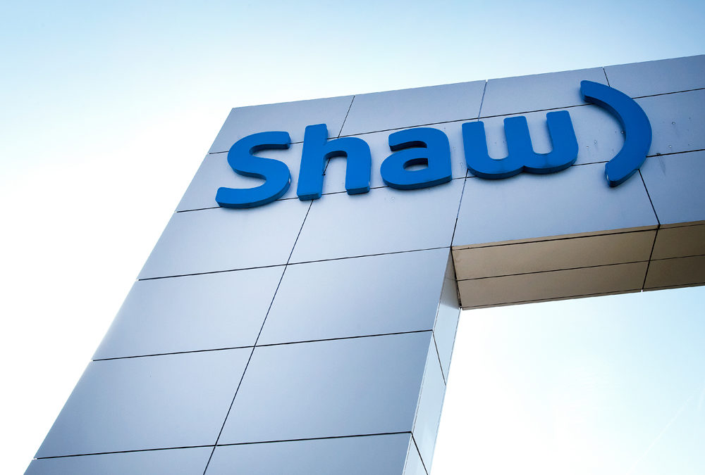 Sea to Sky is a Shaw Business Partner; what does it mean for your business?