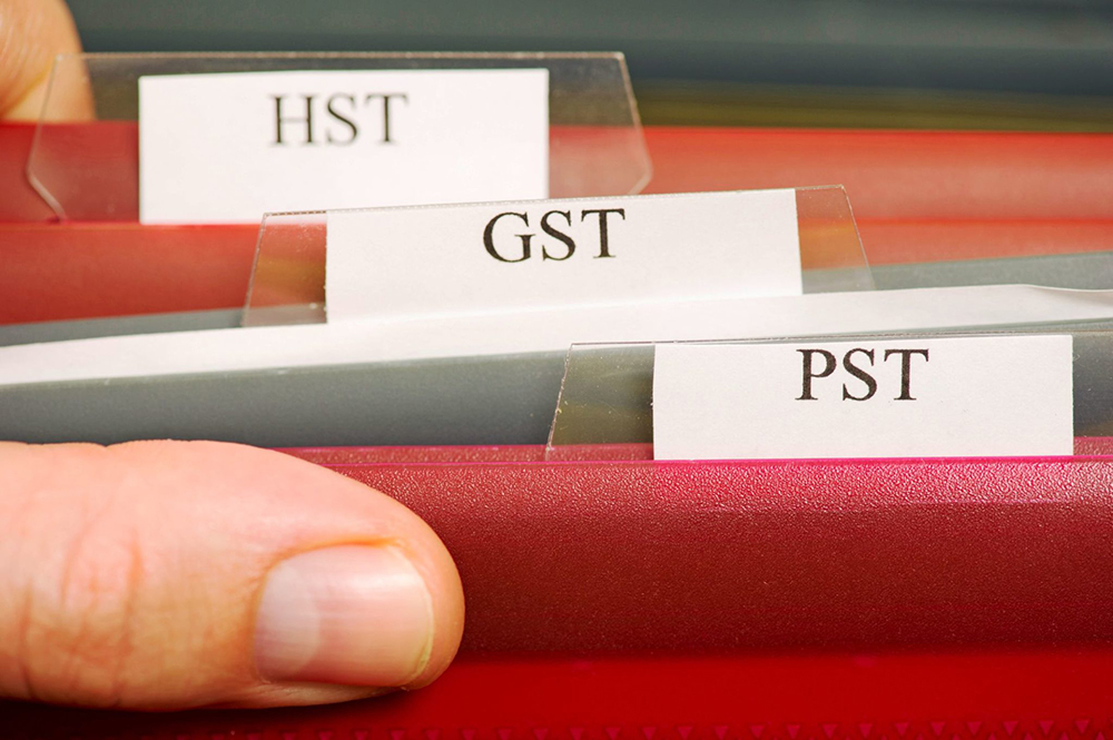 Reverting to PST/GST: consider upgrading under the HST tax system