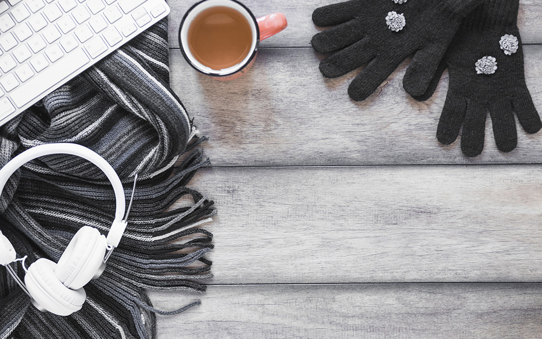 Protect your Investment: Laptop Computers and Cold Weather