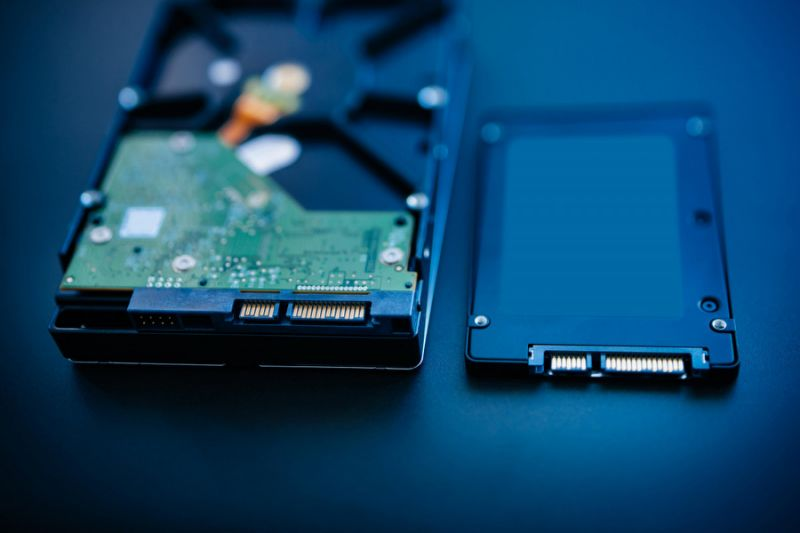 Solid State Drives: where is it safe for your organization use them?