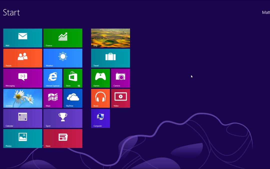 Windows 8.1 Pro is ready for business