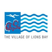 the village of lions bay logo